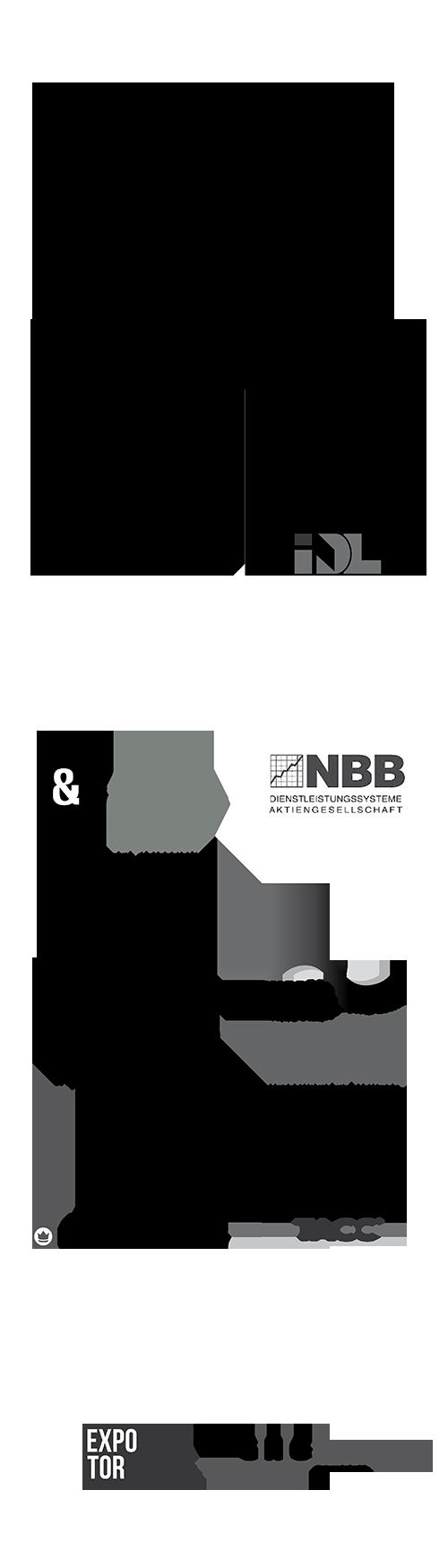 Referenzlen Logos